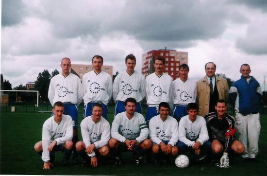 ALDS 1998
