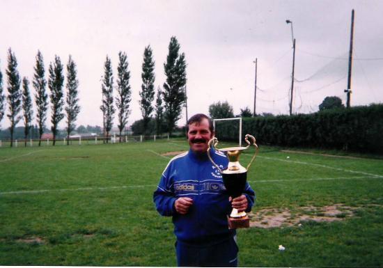 ALDS vainqueur de la coupe du nord en 1995
