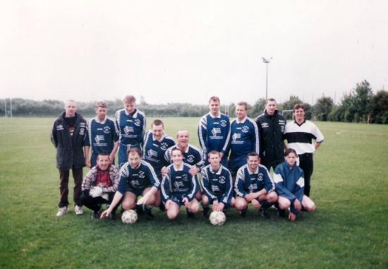 AFDS 2001