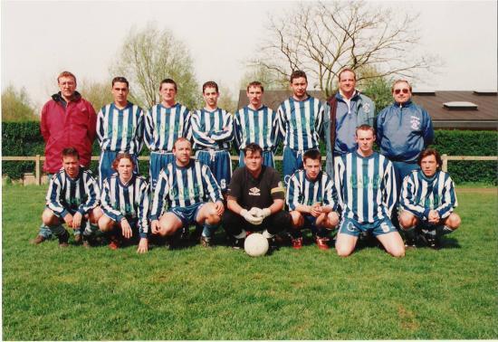 ALDS 1999