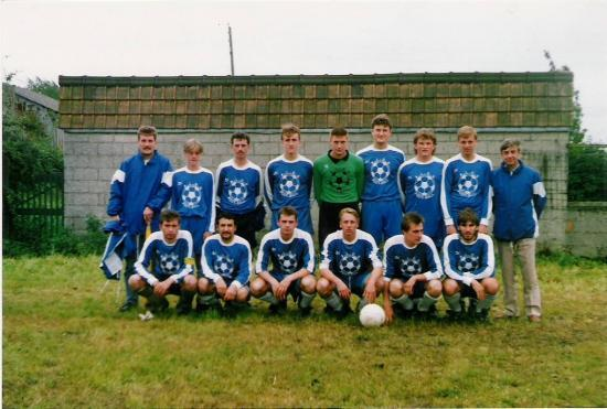 ALDS 1991