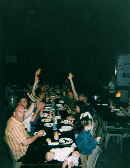 Tournoi AFDS en mai 2003