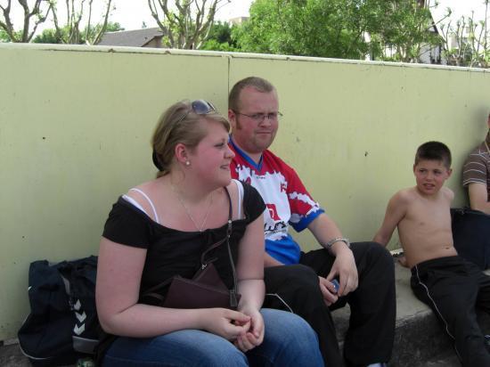 L'AFDS au Tournoi de Thionville en juin 2007