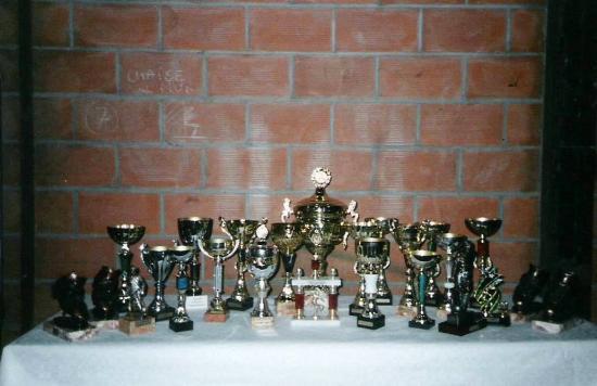 Tournoi AFDS en mai 2003 au Puythouck