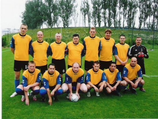 Tournoi AFDS en juin 2007 au Puythouck