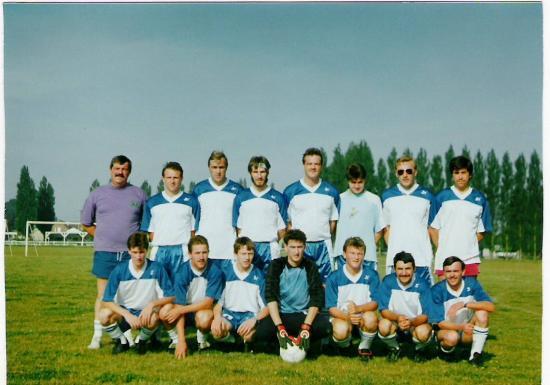 ALDS 1990